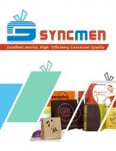 2018 syncmen catalog