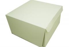 take away cake box