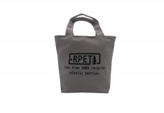 RPET clutch bag