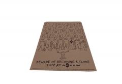 Customized funny style envelope