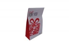 festive style  paper envelope for gift
