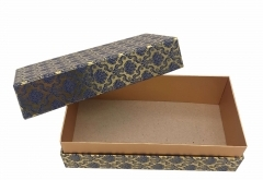 custom printed rigid paper packaging boxes