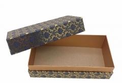 custom printed rigid paper packaging boxes