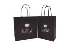 custom design shopping bag