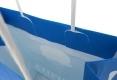 Syncmen-Dessert shop cute style white kraft paper bag-handle view
