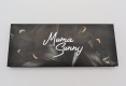 Magnet box for Cosmetics or gift-front side view