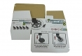 Color printing Corrugated box