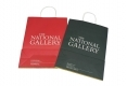 Museum art design shopping paper bag-6
