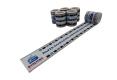 Customized masking tape-open