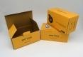 Accessories Corrugated box