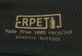 RPET custom shoes bag